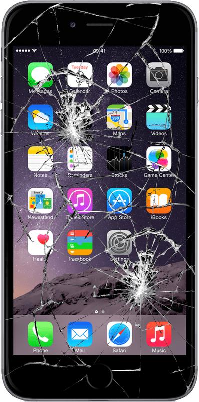 iPhone Ekran Değişmi