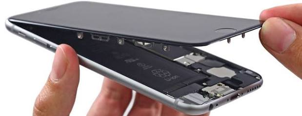 güvenilir iphone servis