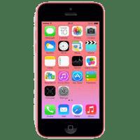 iPhone 5C Ekran