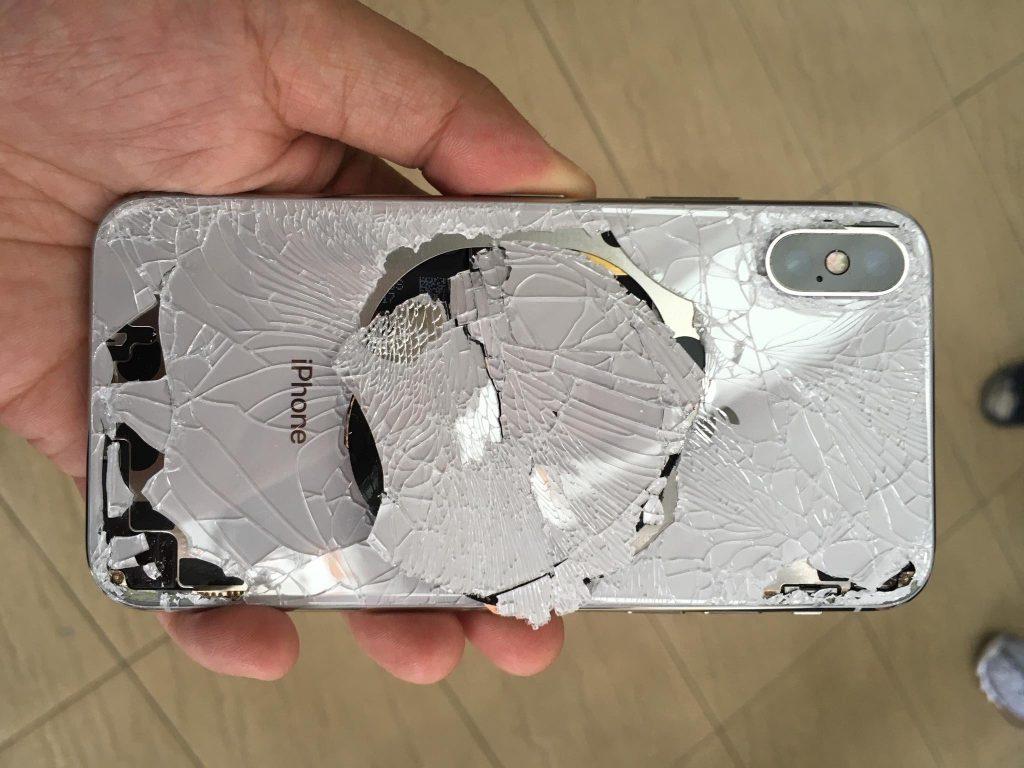 iphone arka camı