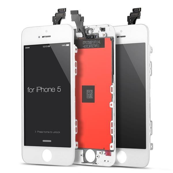 iphone-5-beyaz-ekran