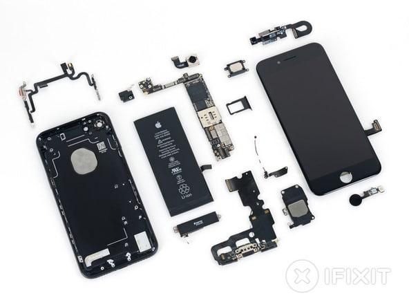 Iphone Parçaları